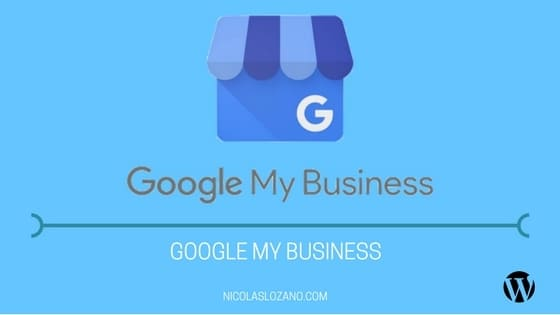 Google My Business – Introducción