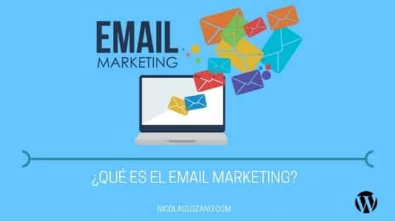 Email Marketing – Introduccion y Consejos