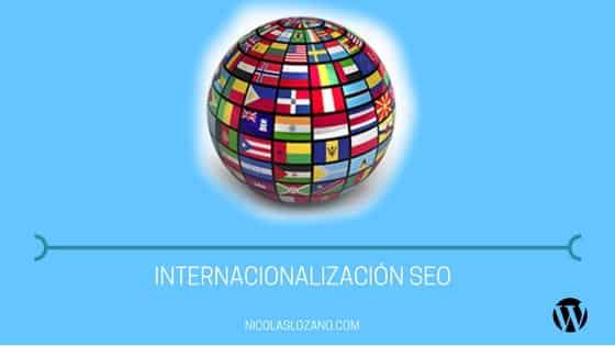 internacionalización seo