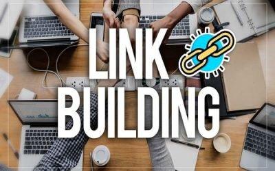 ¿Qué es el Linkbuilding?